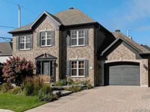15443653 - Maison à étages à vendre