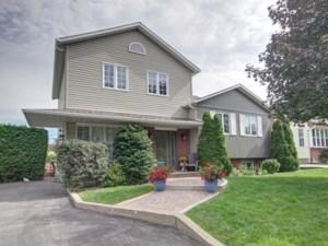 20906690 - Maison à étages à vendre