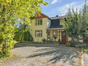 22318700 - Cottage-jumelé à vendre