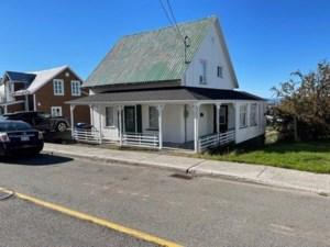 23706813 - Maison à 1 étage et demi à vendre