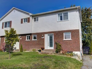 12048139 - Cottage-jumelé à vendre
