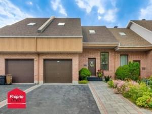 16572958 - Maison à étages à vendre