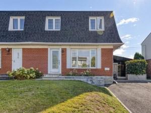 12109927 - Cottage-jumelé à vendre