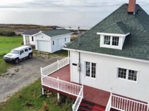 22939279 - Maison à 1 étage et demi à vendre