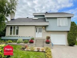 17313621 - Maison à paliers à vendre