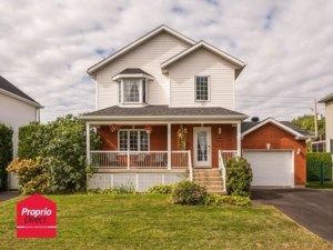 28565348 - Maison à étages à vendre