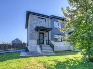 16125891 - Cottage-jumelé à vendre