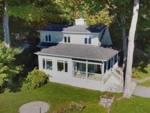 20986516 - Maison à étages à vendre