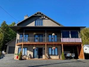 18193633 - Maison à 1 étage et demi à vendre