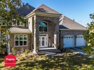 15386969 - Maison à étages à vendre
