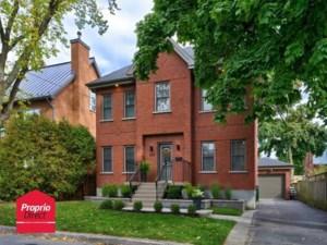 28199251 - Maison à étages à vendre