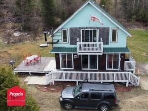 18936926 - Maison à étages à vendre