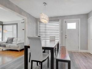 12581283 - Maison à 1 étage et demi à vendre