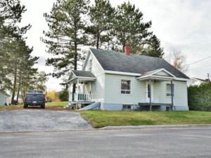 21152884 - Maison à 1 étage et demi à vendre