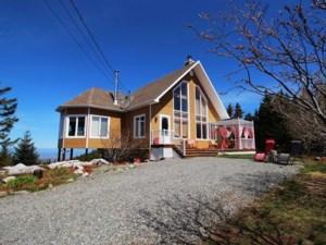 26277929 - Maison à 1 étage et demi à vendre