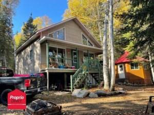 18105656 - Maison à 1 étage et demi à vendre
