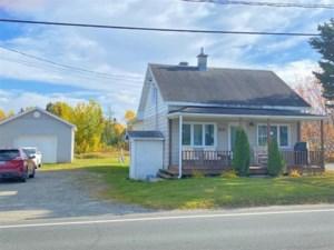 9051176 - Maison à 1 étage et demi à vendre