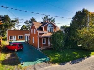 18191833 - Maison à 1 étage et demi à vendre