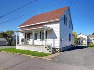18515575 - Maison à 1 étage et demi à vendre