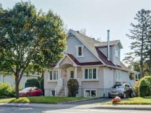 20672860 - Maison à étages à vendre