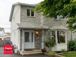 13209854 - Cottage-jumelé à vendre