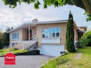 18827498 - Maison à paliers à vendre