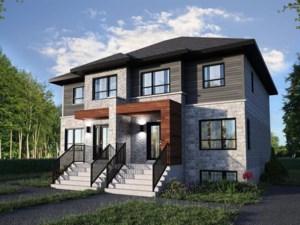 15042241 - Cottage-jumelé à vendre