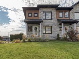 16018231 - Cottage-jumelé à vendre