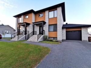 17121393 - Cottage-jumelé à vendre