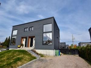 20645031 - Cottage-jumelé à vendre
