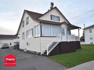 11240107 - Maison à 1 étage et demi à vendre