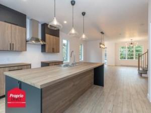 21190198 - Maison à étages à vendre