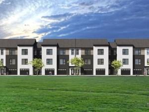16578243 - Maison à étages à vendre