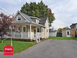 13007580 - Maison à étages à vendre