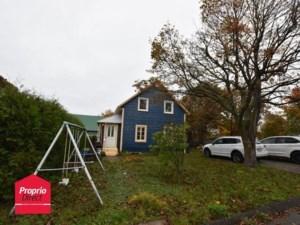 19566625 - Maison à 1 étage et demi à vendre