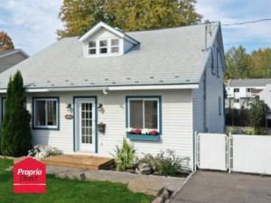 23810082 - Maison à étages à vendre