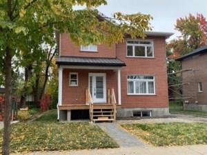 27827940 - Maison à étages à vendre