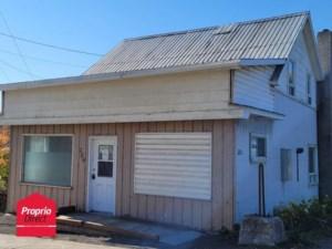 15819446 - Maison à 1 étage et demi à vendre