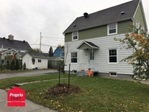 25886401 - Cottage-jumelé à vendre