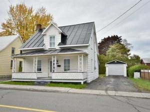 19679163 - Maison à 1 étage et demi à vendre