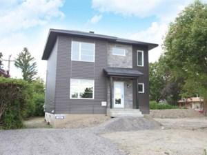 14007510 - Maison à étages à vendre