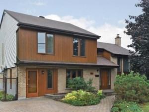 15978432 - Maison à paliers à vendre