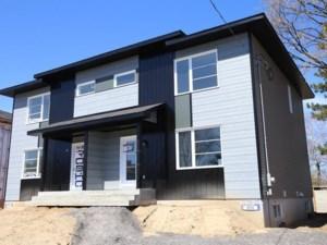 22324271 - Cottage-jumelé à vendre
