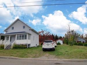 26407806 - Maison à 1 étage et demi à vendre