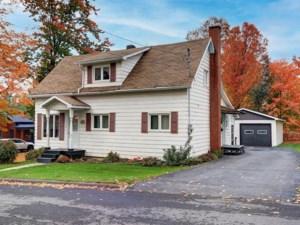 28011459 - Maison à 1 étage et demi à vendre