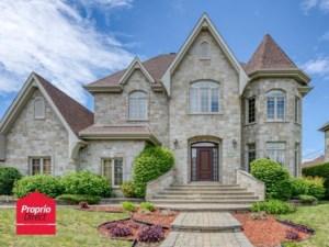 16340029 - Maison à étages à vendre
