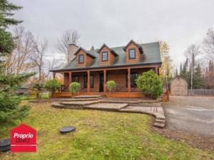 21380925 - Maison à étages à vendre