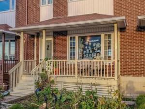 11169768 - Maison à étages à vendre