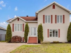 20214678 - Maison à paliers à vendre