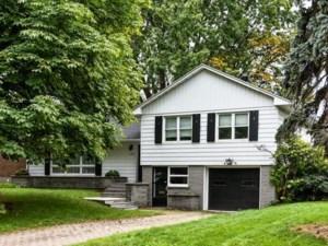 28404245 - Maison à paliers à vendre